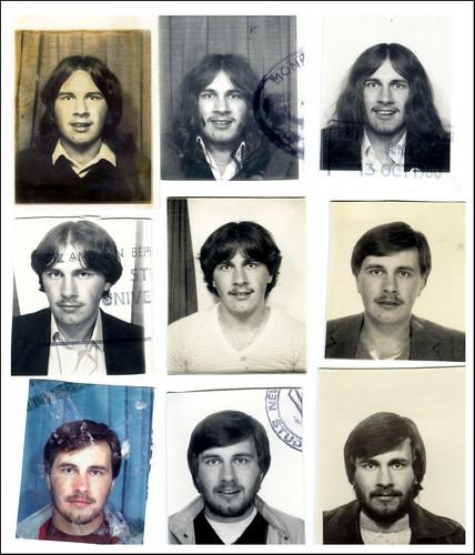 Photobooth 1975-1985