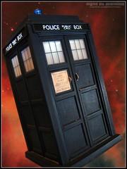 TARDIS Mk VI