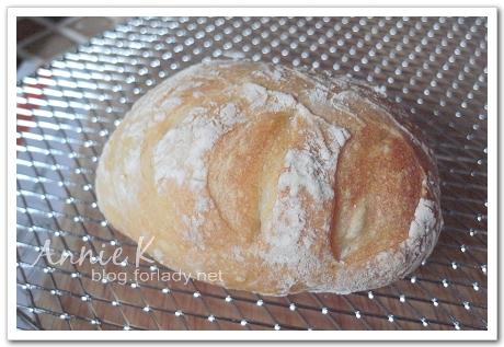 5分鐘麵包2