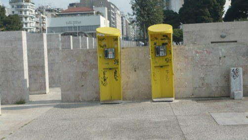 telefoane in thessaloniki dalea publice