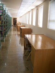 Library Lower Level