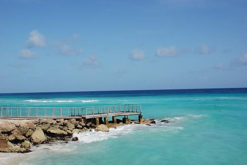 St. Lawrence Gap, Barbados, thinking insomniac, vernelle noel