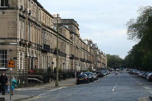 20090919 Edinburgh 17 Gloucester Ln. 01
