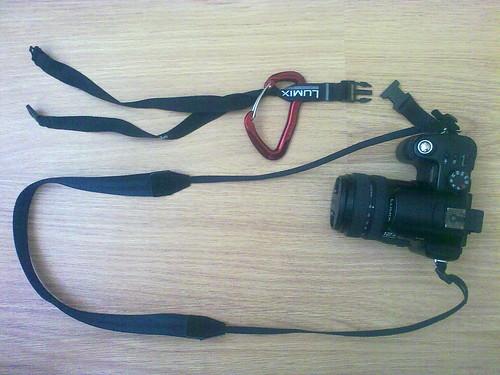 Kamerahalterung 04