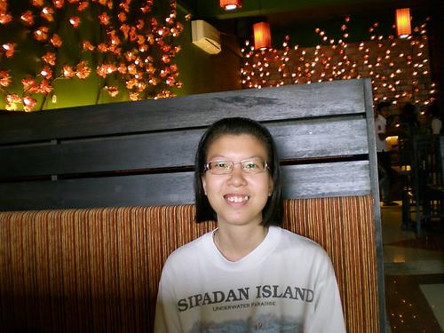 Melissa - December, 2009