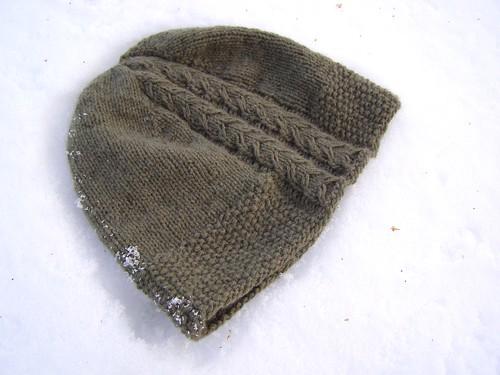 permafrost hat