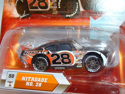 Disney CARS Lenticular Nitroade (3)