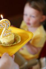 Jadyn's 2nd Birthday Party!