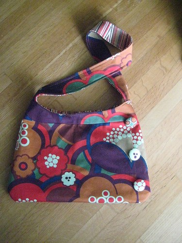 Bag for church auction