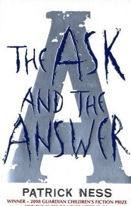 The Ask and The Answer cover