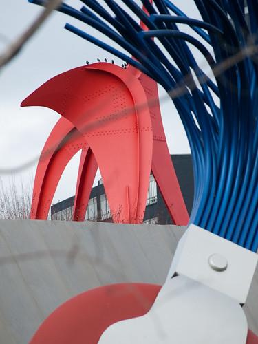 Oldenburg/Calder