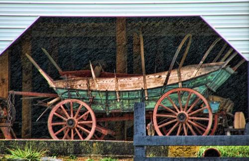 Prairie Schooner