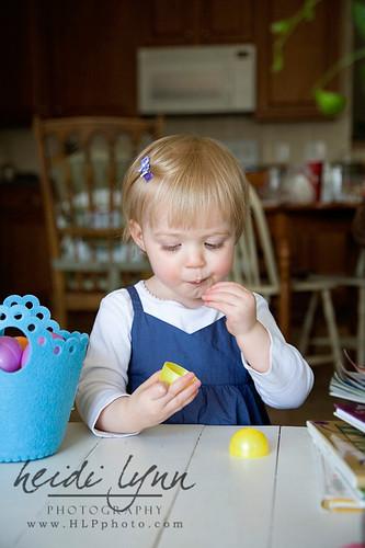 Egg Hunt 2 032909