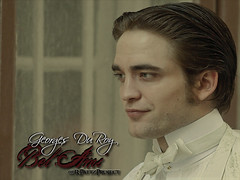 Wallpaper: [1024 x 768]  Georges DuRoy - Bel Ami