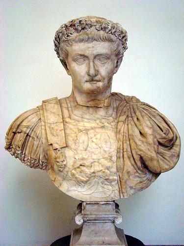 The Iconography Of Emperor Tiberius From Julio Claudian Dynasty Joe Geranio