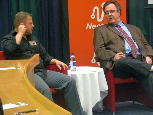 Neotel - Mail & Guardian Critical Thinking Forum - 05
