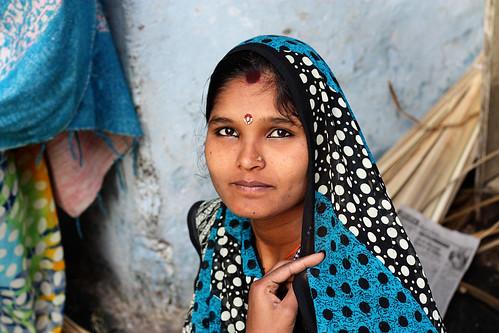 Udaipur portrait