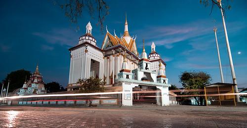 Wat Toul Tompong