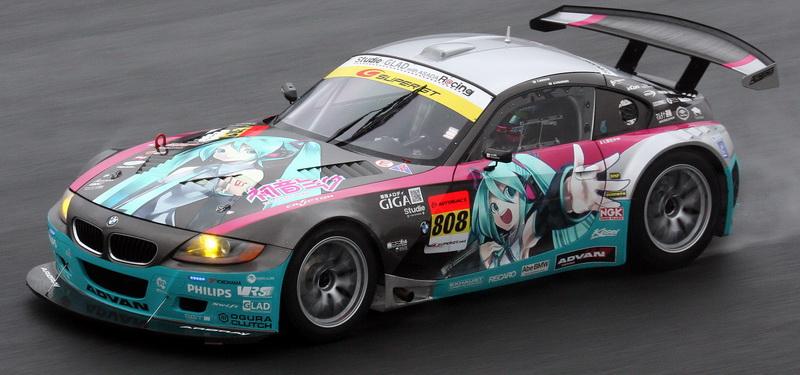 Super GT 2010 - 07