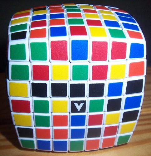 v cube 7 cubesmith