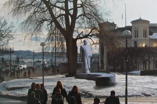 """Nico Widerberg: """"Folkekongen og Norge"""" (2010)"""