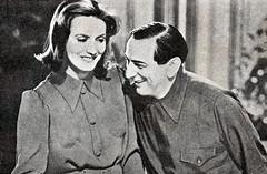 "Greta Garbo, ""Ninotchka"", 1939"
