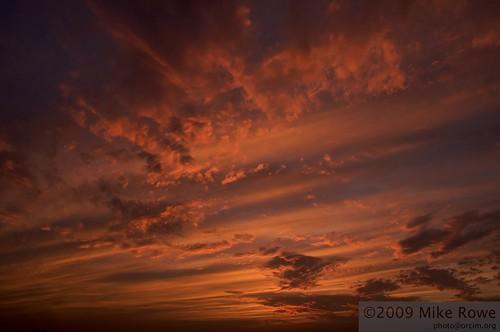 Jojawar Sunset