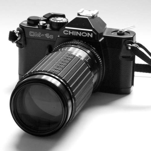 Chinon CM-4s
