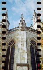 Dom Regensburg – Detail
