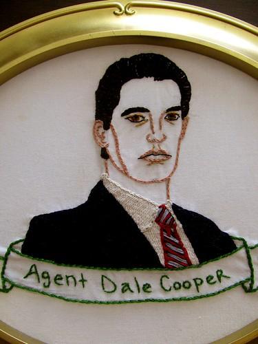 Cooper Portrait