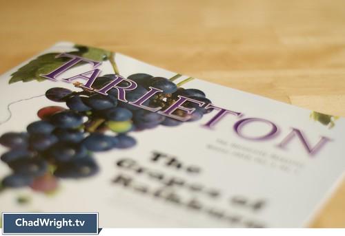 Tarleton Magazine #1 Photos