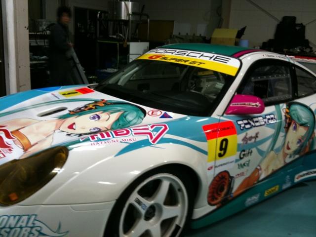 Super GT 2010 - 05