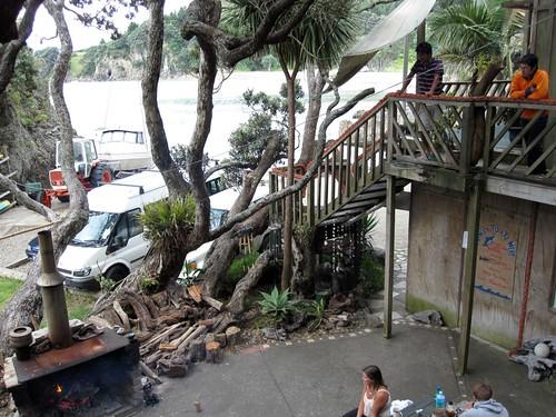 Maraehako Bay Retreat 2