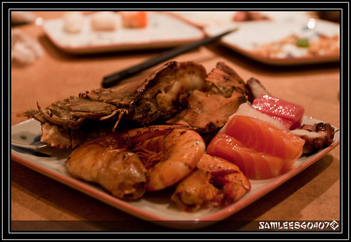 2010.03.20 Kampachi Japanese Buffet @ Penang-18