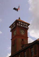 Go by Train - Union Station