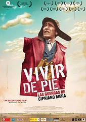 Vivir De Pie. Las Guerras De Cipriano Mera (2)
