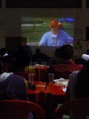 Move Night: Facing the Giants