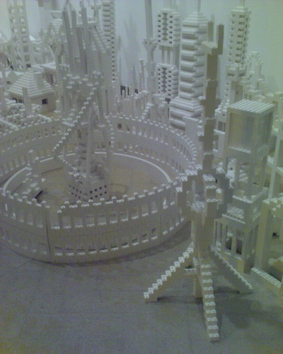 Eliasson Lego