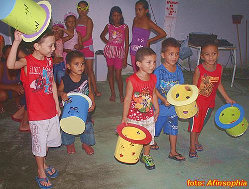 Bandinha 2010 06 por você.