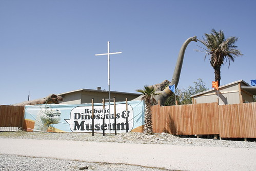 Dinosaurs: The ultimate way to teach about God