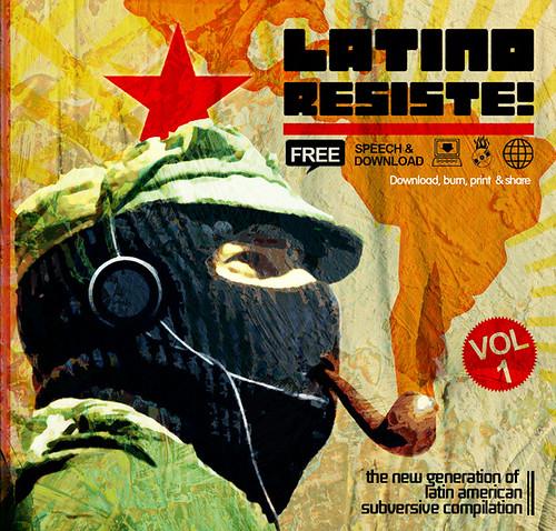 latino resistevol 1
