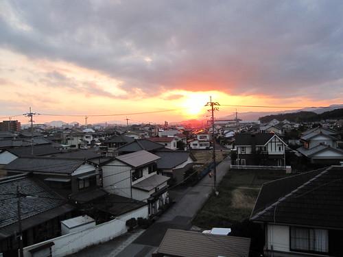 Mi tejado
