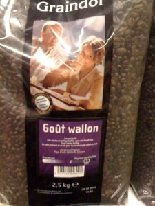 Du café Gout Wallon?