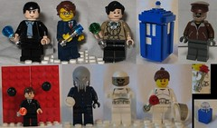 LEGO Doctor Who (Collection)