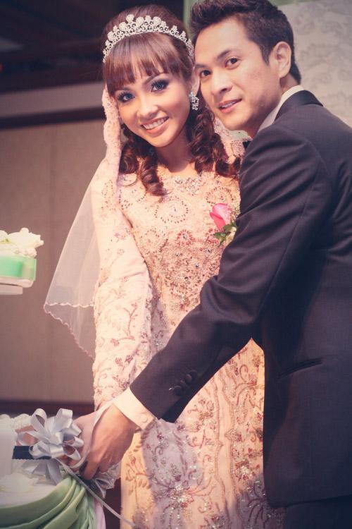 Tasya & Shazree