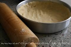 31. Torta Clássica de Carne Moída com Cebola - preparo