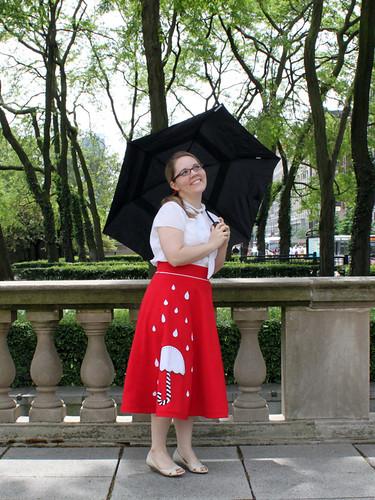 Umbrella Squared