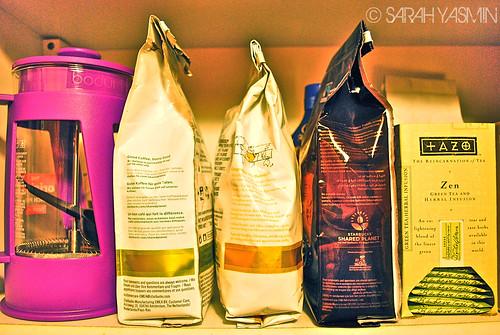 starbucks cupboard of love