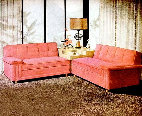 Living Room (1953)