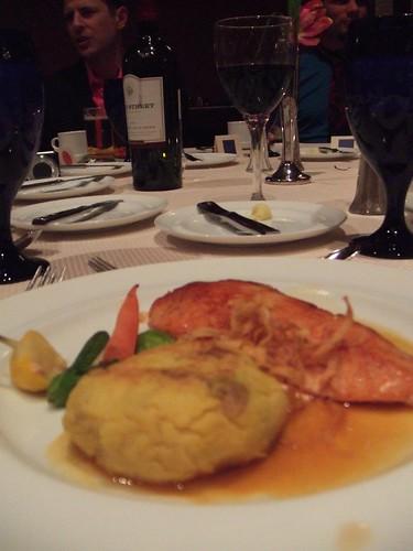 2010 BMA Banquet